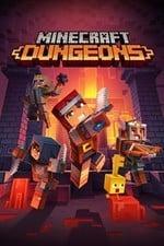 Caja de salvamento de mazmorra de Minecraft