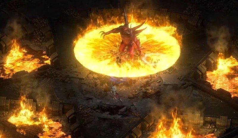 Diablo resucitado 2
