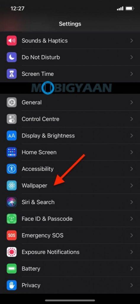 Cómo configurar un video como fondo de pantalla en iPhone o iPad 1-473x1024