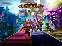 Minecraft Dungeons se ve bien con el lanzamiento de