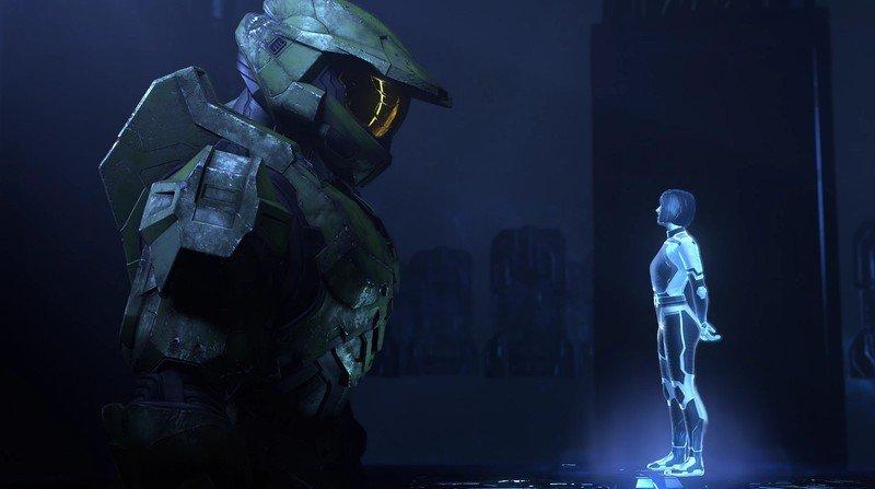 Campaña Halo Infinite 2021