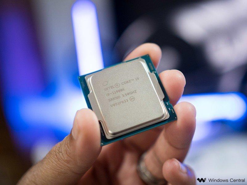 Revisión del procesador Intel Core i9-11900K