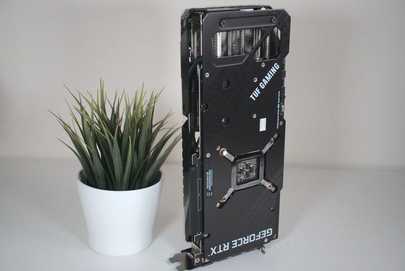 ASUS TUF Gaming RTX 3070 Ti
