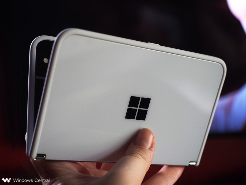 Surface Duo Look
