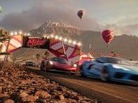 Aquí están todos los autos de Forza Horizon 5 confirmados hasta ahora