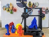 Las mejores impresoras 3D económicas de menos de $ 500 están aquí para que elijas