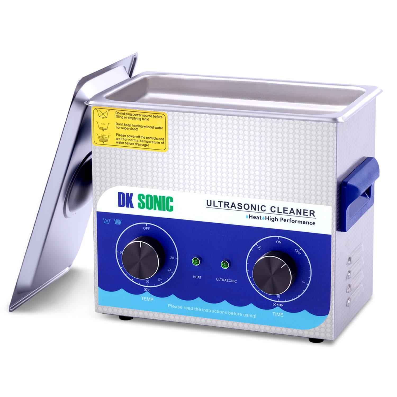 Limpiador sónico Reco Print 3D