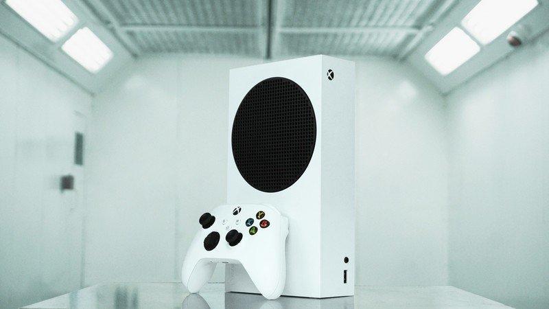 Serie Xbox s