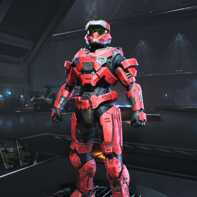 Rojo cadete