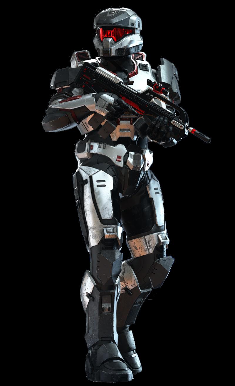 Perro guardián de Halo Infinite