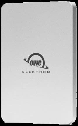 Owc Envoy Pro Elektron