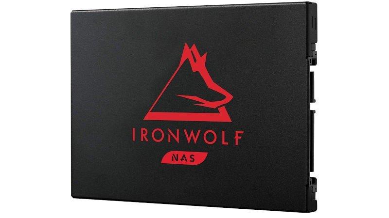 Seagate IronWolf 125