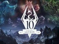 ¿Vas a conseguir Skyrim Anniversary Edition?