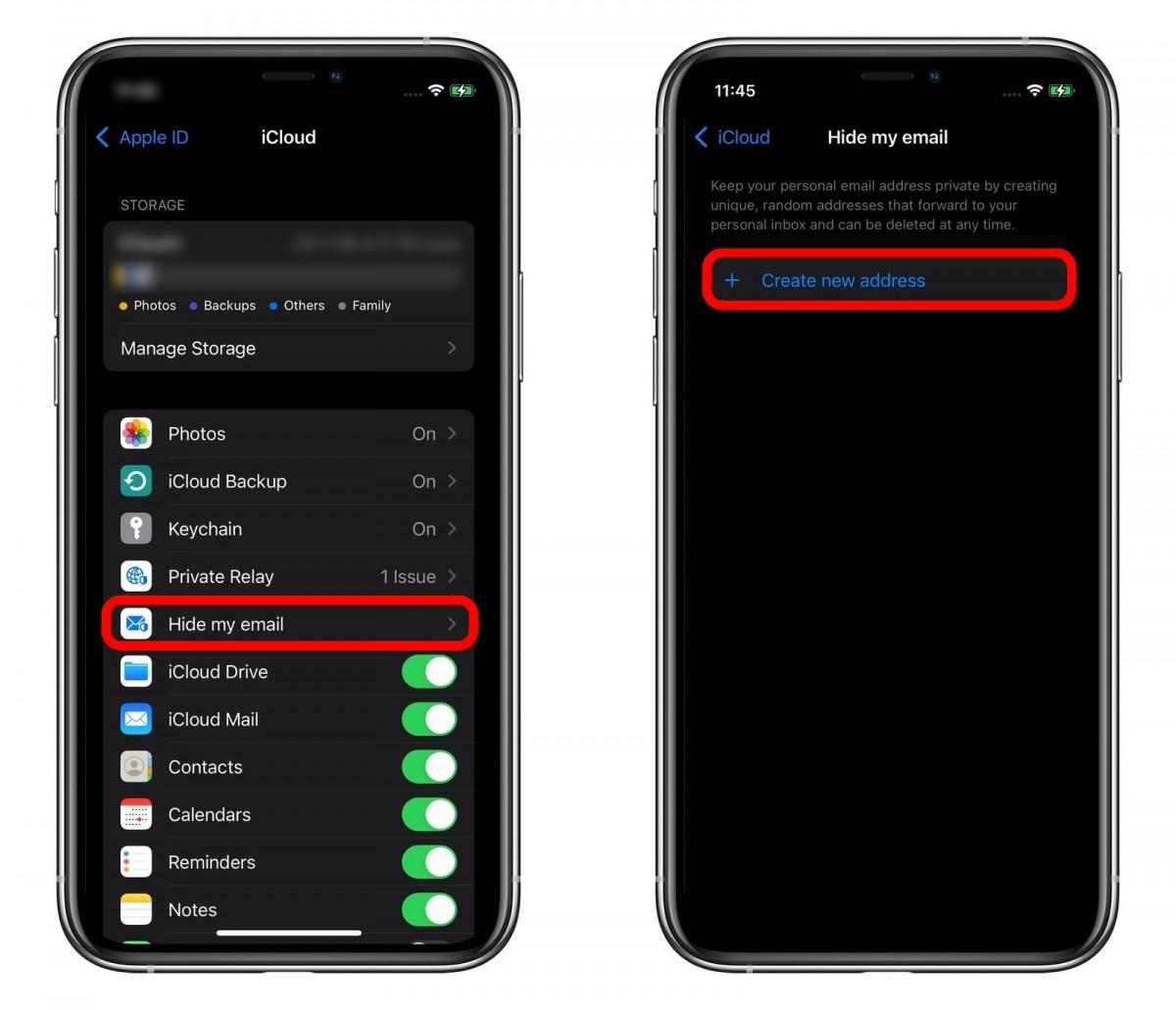 Ocultar-mi-correo-electrónico-iOS-15