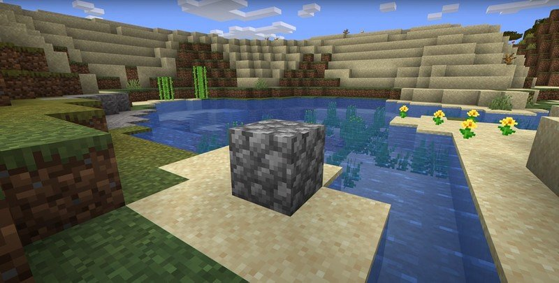 Minecraft Secrets of Minecraft Image Episodio 2