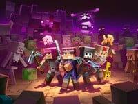 Minecraft Dungeons y todos sus DLC llegarán a Steam el 22 de septiembre