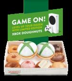 Xbox Donut Krispy Kreme