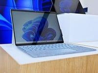 El nuevo video desglosa todos los pequeños cambios para el Surface Pro 8 más grande