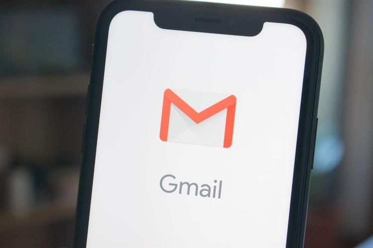 Funcionalidad de Gmail