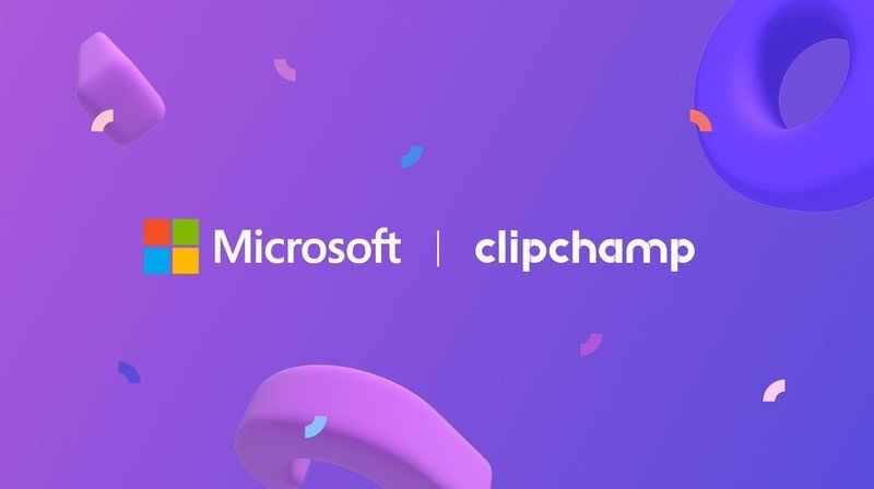 Microsoft Clipchamp